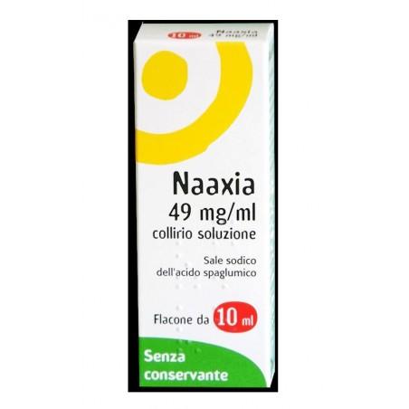 NAAXIA%COLL FL 10ML 4,9%S/CONS
