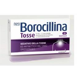 NEOBOROCILLINA TOSSE%20CPR ORO