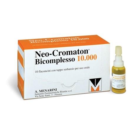 NEOCROMATON BIC.10000%OS 10FL