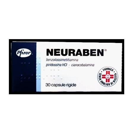 NEURABEN%30CPS 100MG