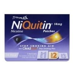 NIQUITIN%7CER TRANSD 14MG/24H