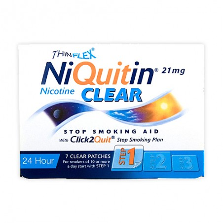 NIQUITIN%7CER TRANSD 21MG/24H