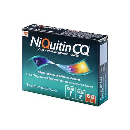 NIQUITIN%7CER TRANSD 7MG/24H