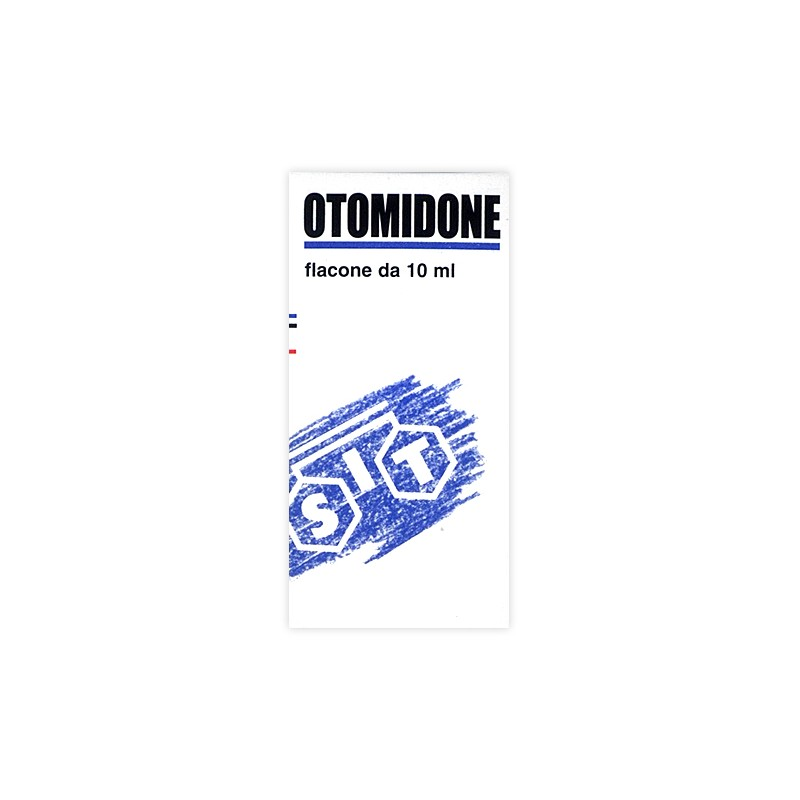 OTOMIDONE%GTT OTO 10ML