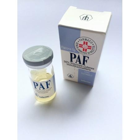 PAF%50% SOL CUT FL 5G
