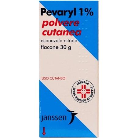 PEVARYL%POLV CUT 30G 1%