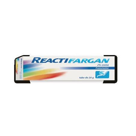 REACTIFARGAN%CREMA 20G 2%