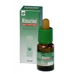 RINAZINA%AD GTT 10ML 10MG 0,1%