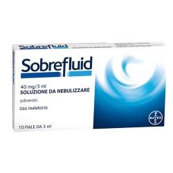 SOBREFLUID%NEBUL 10F 40MG 3ML