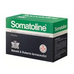 SOMATOLINE%EMULS 30BS 0,1+0,3%