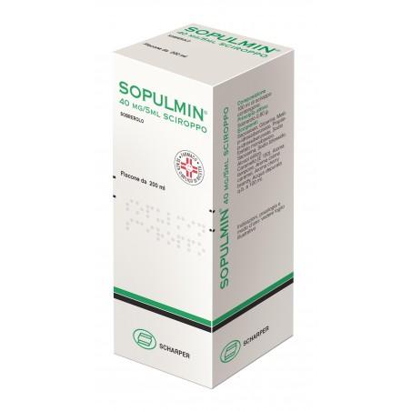 SOPULMIN%SCIR 200ML 0,8G/100ML