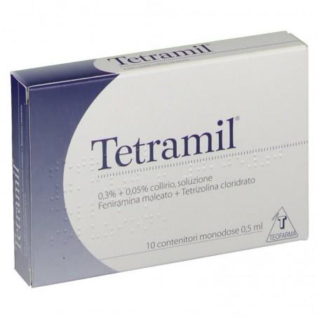 TETRAMIL%10FL MONOD 0,5ML