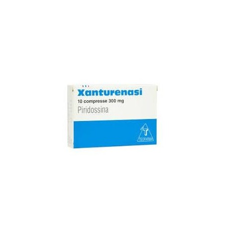 XANTURENASI%10CPR 300MG