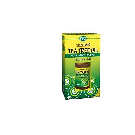 TEA TREE OIL ESI 25ML