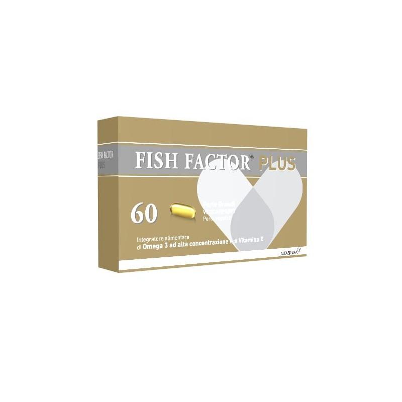 FISH FACTOR PLUS 60PRL GRANDI