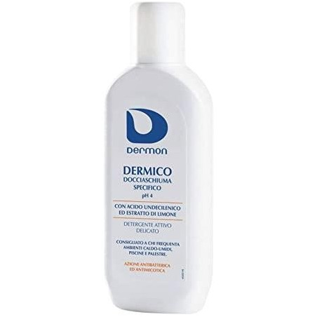 DERMON DERMICO DET PH4 250ML