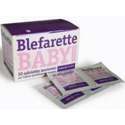 BLEFARETTE BABY SALV OCUL 30PZ