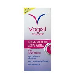 VAGISIL DET C/GYNOPREBIOTIC250
