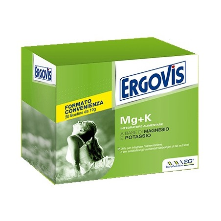 ERGOVIS MG+K 30BUST