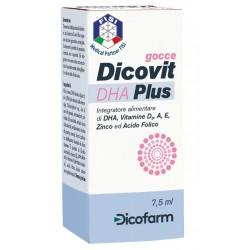 DICOVIT PLUS 7,5ML