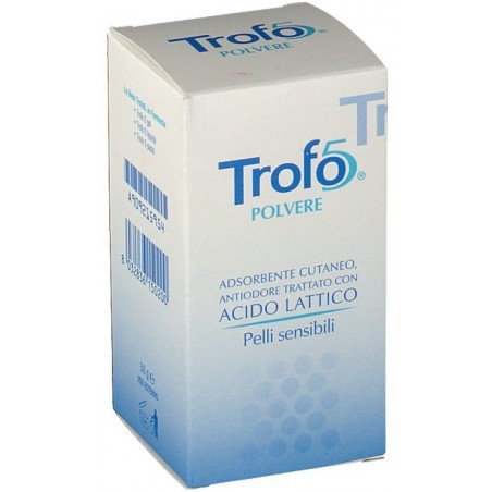TROFO 5 POLV 50G