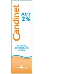 CANDINET ACT 2% 150ML