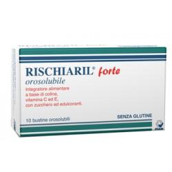 RISCHIARIL FORTE 10BUST
