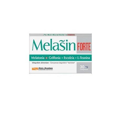 MELASIN FORTE 1MG 30CPR