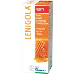 LENIGOLA SPRAY FORTE 20ML