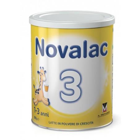 NOVALAC 3 800G