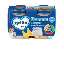MELLIN MERENDA YOG BAN 2X120G