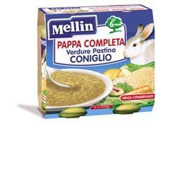 MELLIN PAPPA COMPL CONIG2X250G