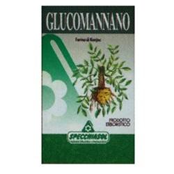 GLUCOMANNANO ERBE 80CPS