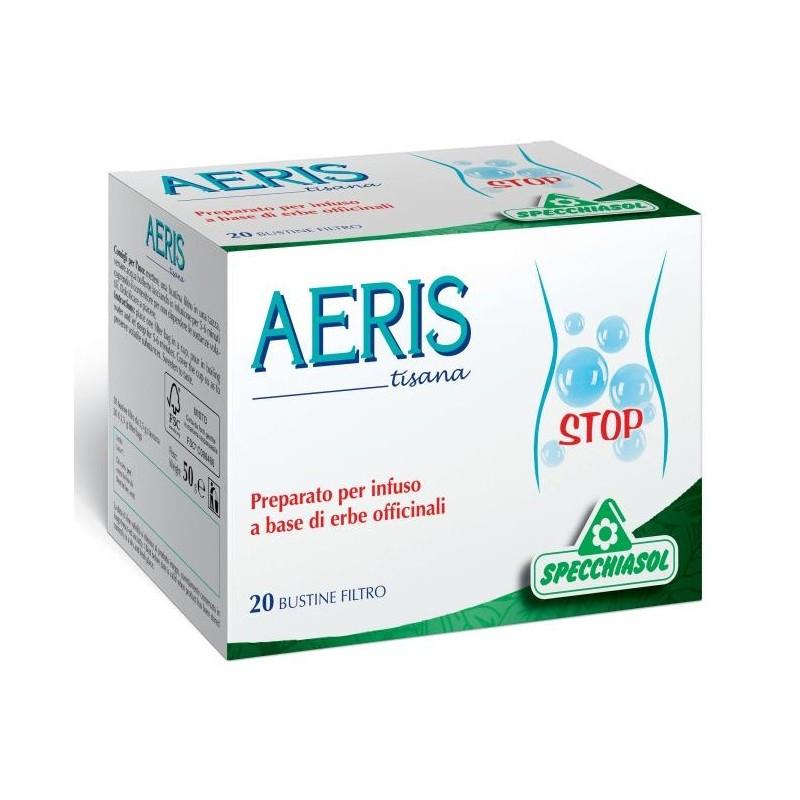 AERIS TISANA 20FILT