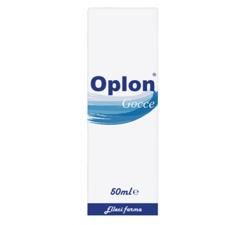 OPLON INTEGRAT GTT 50ML