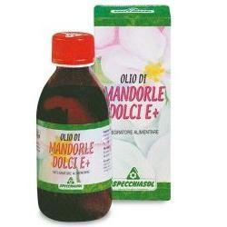 MANDORLE DOLCI OLIO 170ML