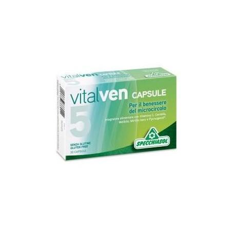 VITALVEN5 30CPS