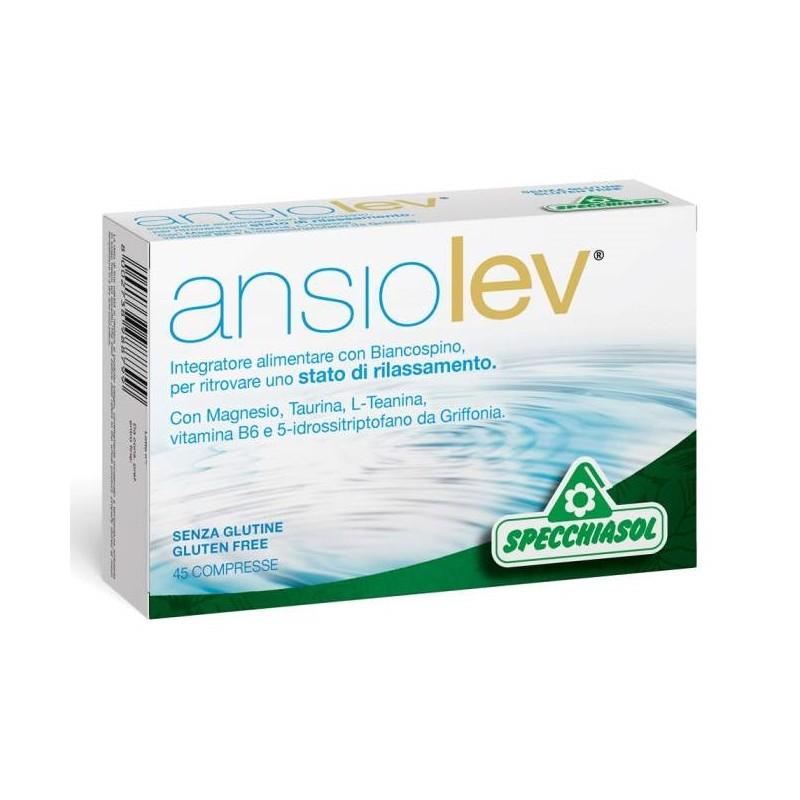 ANSIOLEV 45CPR