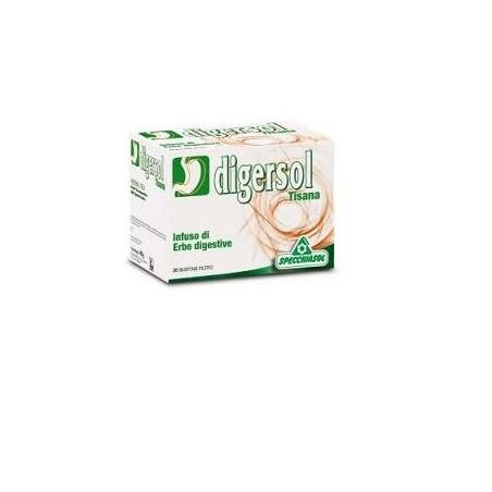 DIGERSOL TISANA 20 FILTRI 40G