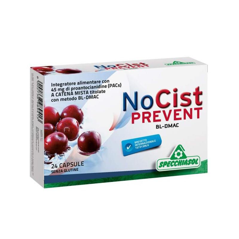 NOCIST PREVENT 24CPS