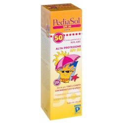 PEDIASOL 50 CREMA SOL SPF50