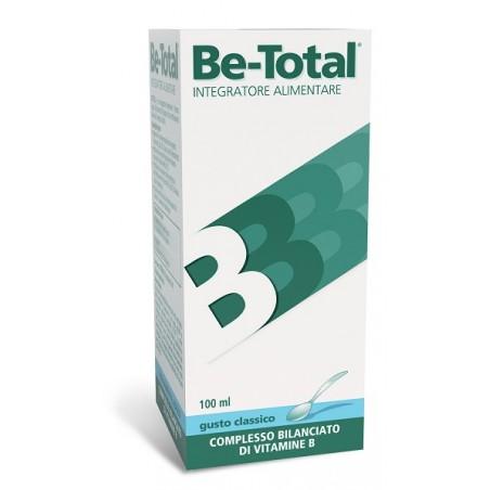 BETOTAL SCIROPPO CLASS 100ML