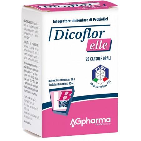 DICOFLOR ELLE 28CPS