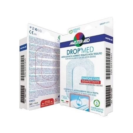 DROPMED MEDIC ADES 15X17CM 3PZ