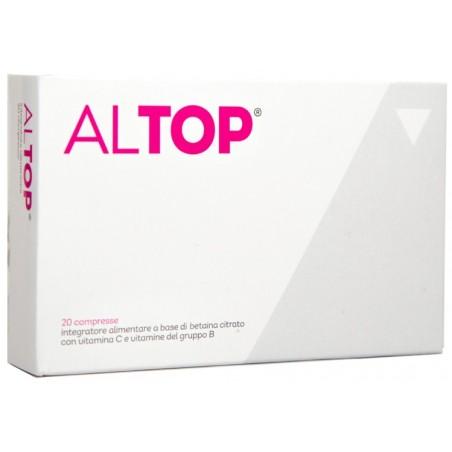 ALTOP 20CPR