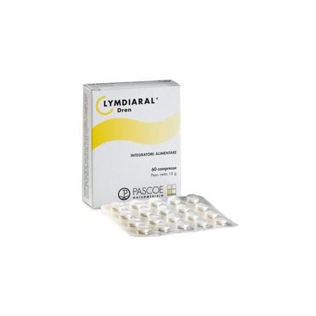 LYMDIARAL DREN 60CPR