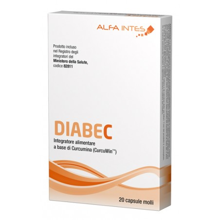 DIABEC 20CPS