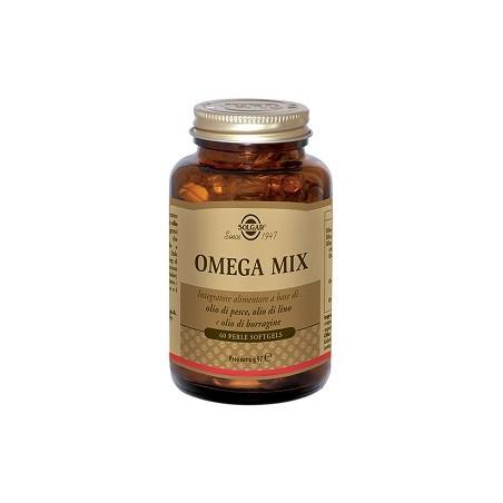 OMEGA MIX 60PRL