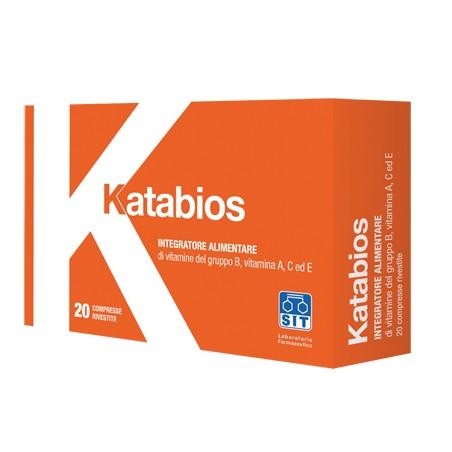 KATABIOS 60+ 20CPR