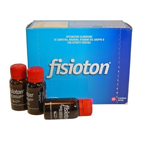FISIOTON 20F 15ML